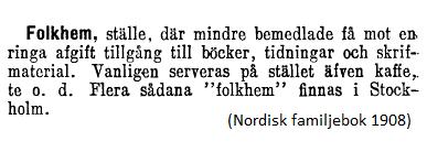 Folkhem